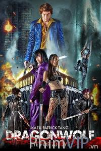 Mạng Đền Mạng - Dragonwolf poster