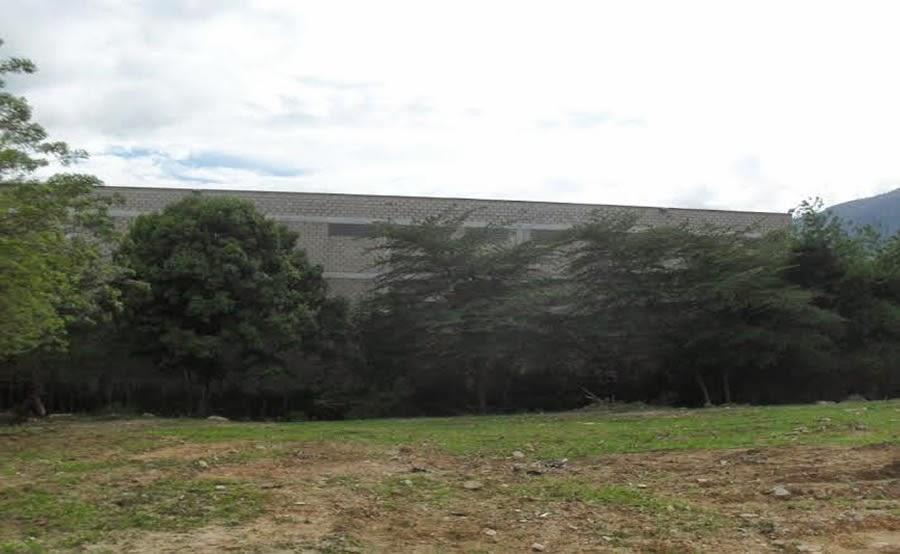 Lote Amplio y Plano Ubicado en la Via Chimita - Giron, Santander