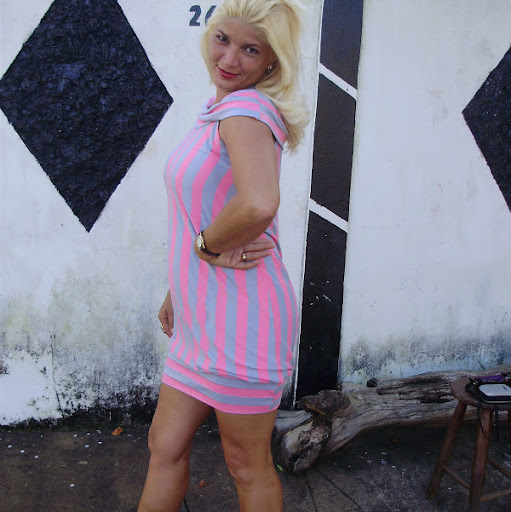 Adriana A Photo 14