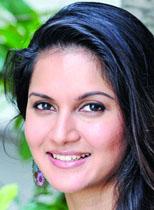 Bangladeshi Model Mithila Thumbnail