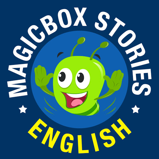 MagicBox English Stories Kids