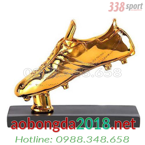 chiếc giày vàng giá rẻ