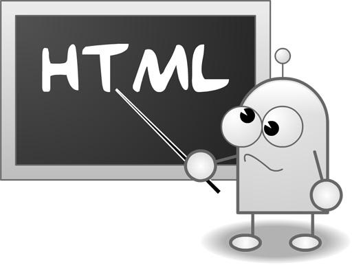 Come inserire uno spazio neutro con codice HTML