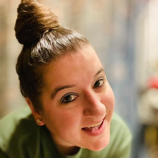 Jessica Strader