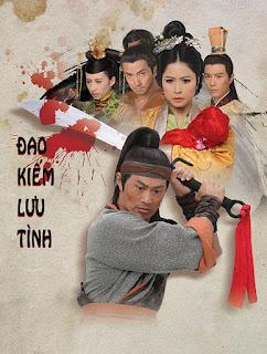 Đao Kiếm Lưu Tình - The Executioner