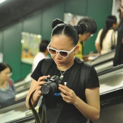 Patricia Ma Photo 18