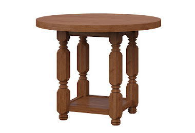 Giordano End Table