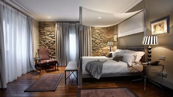 10 mejores hoteles de dise o del a o top 10 listas for Hoteles diseno espana