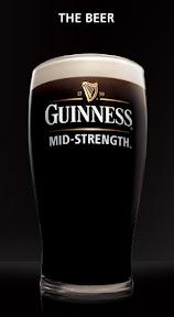 Guinness Mid-Strength