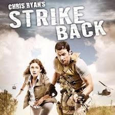 Trả Đũa - Strike Back Season 1