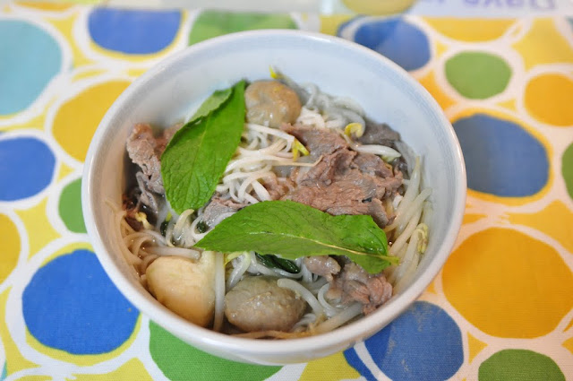 Choosing to cherish vietnamese beef noodle soup pho bac vietnamese food is one of my favorites thats why i cant wait till christine publish her cooking book although i dont like buying recipe books forumfinder Gallery
