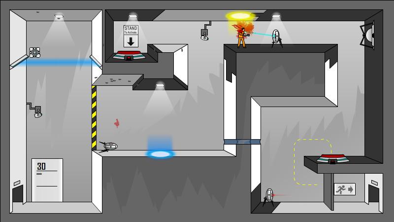 Strike Force Heroes 2 Hacked - GamePreHacks