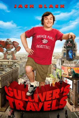 Gulliver's Travels (2010) BluRay 720p HD Watch Online, Download Full Movie For Free