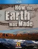 How The Earth Was Made - Sự hình thành của trái đất