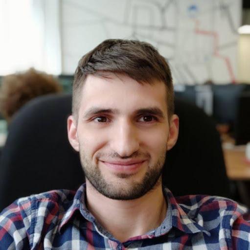 Григорий Гудименко