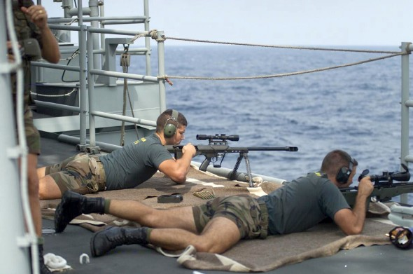 01/07/12 DOMINGO Rescate en Libia  - La Granja Airsoft - Partida abierta Piernasuoe