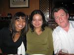 Pravi, Lubna, and Bob