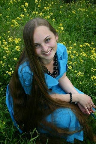 Extremly long hair, Surgical hair restoration, Hair Transplant