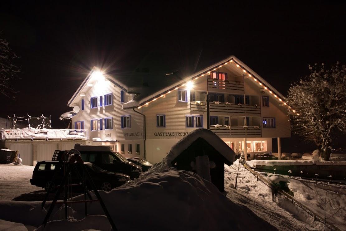 Hotel Freudenberg Appenzell