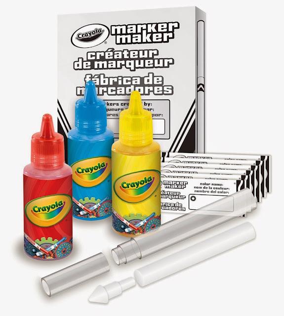 Bộ 3 màu mực cho bút lông xanh, vàng, đỏ Mã 7470550000