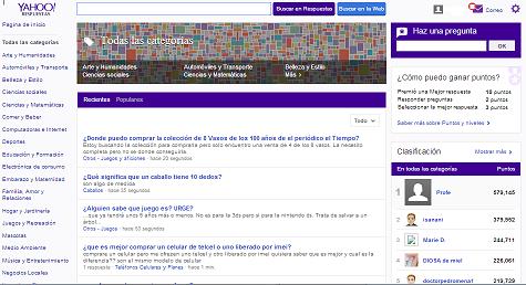 Cómo sacar provecho de Yahoo Respuestas