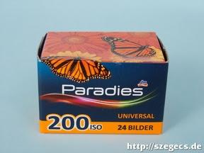 Paradies 200