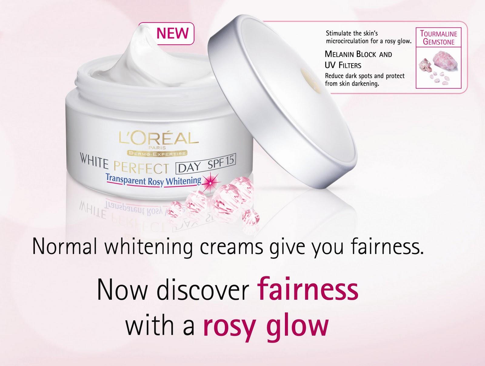 GLAMORAMA MAKEUP AND BEAUTY: L'Oréal Paris introduces New ...
