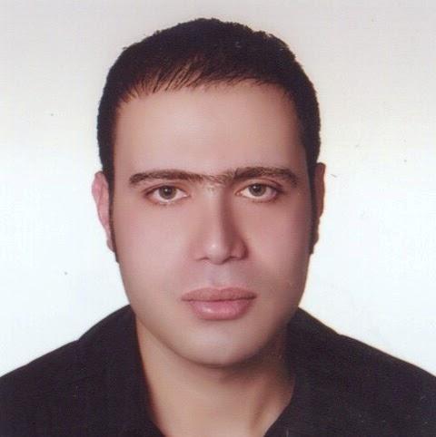 Alireza Rezaee
