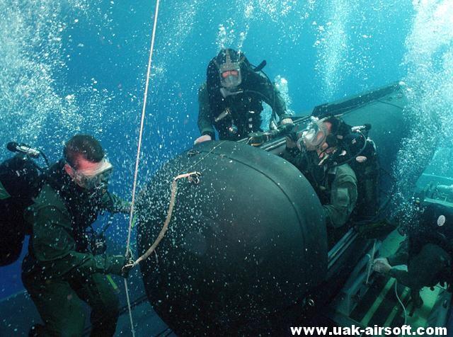 10/02/13 Evento especial III Aniversario de La Granja. OPERACION FRANKWOLF Seals29