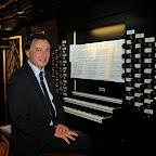 Orgelkonzert zu Pfingsten - Andreas Liebig - Festorgel der Stiftskirche Wilten - 05.06.2014