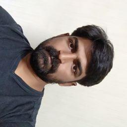 Nagasamudhram Mallikarjun