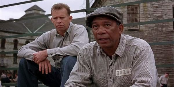 Watch Online The Shawshank Redemption (1994) Hollywood Full Movie HD Quality for Free
