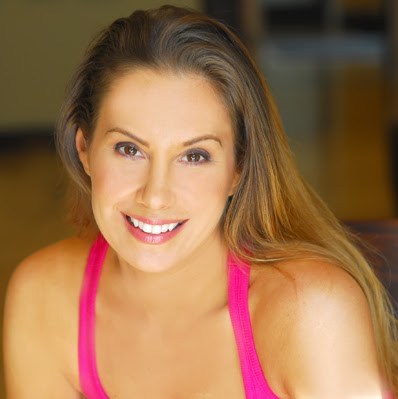 Gloria Iglesias