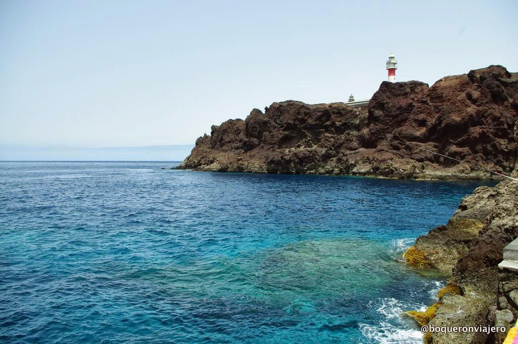 Isla de Tenerife, España
