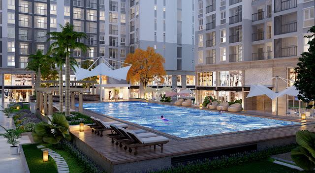 Tiện ích Dự án căn hộ Chung cư Prosper Plaza
