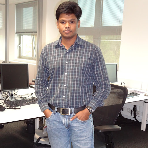 Anil Kum's profile photo