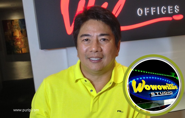 TV5 Wowowillie bids goodbye in October