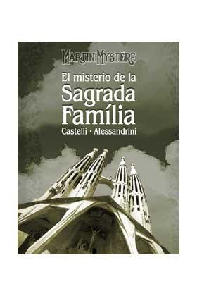 Martin Mystere - El secreto de la Sagrada Familia