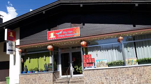 China-Restaurant Wuhan, Kirchgasse 9, 6200 Jenbach, Österreich, Chinesisches Restaurant, state Tirol