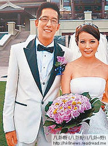 Venus老公 Michael在內地做鑽石生意,「老公為咗我決定搬來香港,佢要飛來飛去,我會自製甜品俾佢品嚐,滋潤嚇佢。」