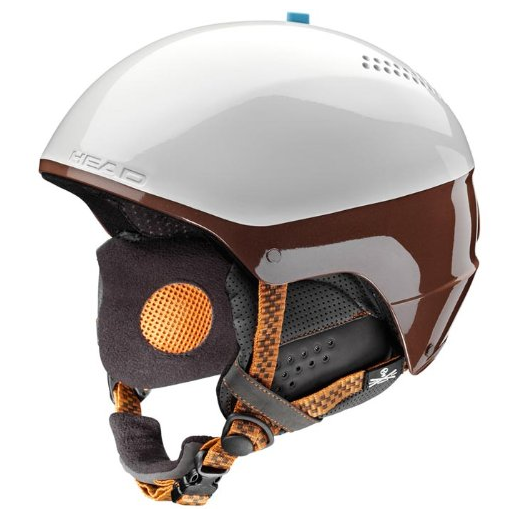 Head Stivot Air Womens Helmet - image