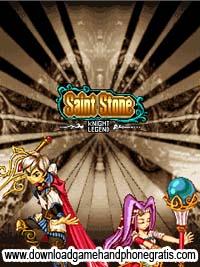 Saint Stone - Knight Legend