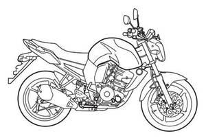 Bore Up Motor Yamaha Byson