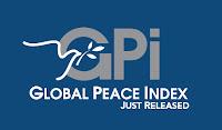 Índice de paz global