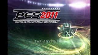 PES201101 Pro Evolution Soccer 2011 HD disponível para Symbian^3 na Ovi Store