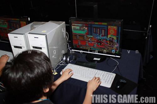 Toàn cảnh lễ hội Dungeon & Fighter Festival 2011 20
