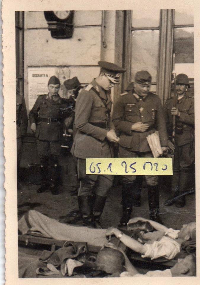 Ziua de 23 august 1944, povestită de un agent secret britanic