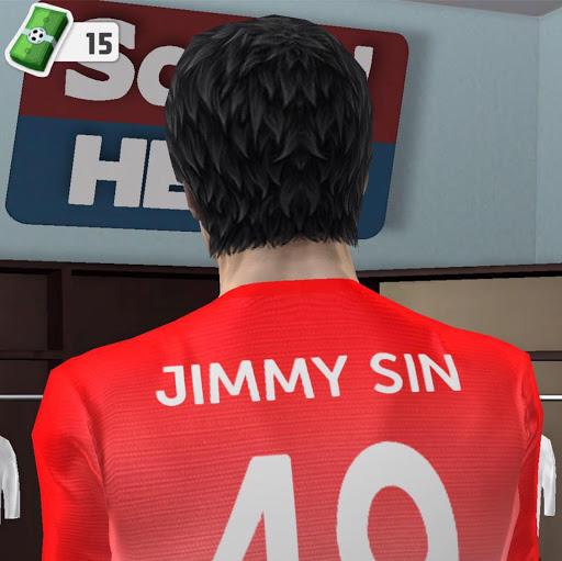 Jimmy Sin Photo 8