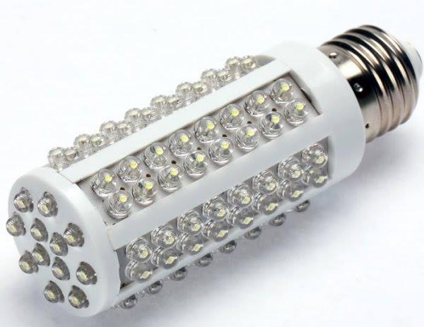 Led φωτισμός: λάμπα led