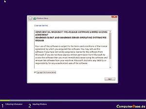 Những thay đổi trong giao diện và tính năng trên Windows 9